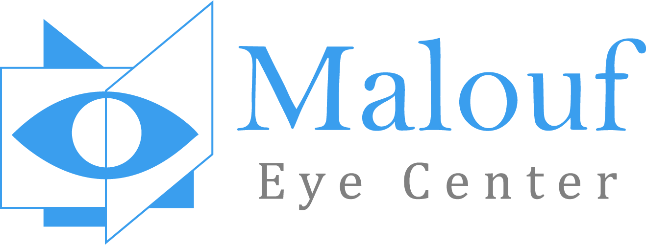 Malouf Eye Center